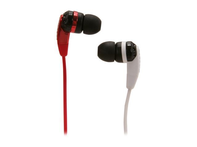 Pioneer SE-CL721-H 3.5mm Connector In-Ear DJ Inspired Stereo Headphones