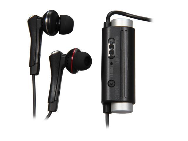 Pioneer SE-NC31C-K In-Ear Noise Cancelling Headphone