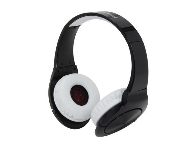 Pioneer SE-MJ751I On-Ear STEEZ Dance - Inspired 808 On-Ear Headphones with Apple In-Line Mic/Control