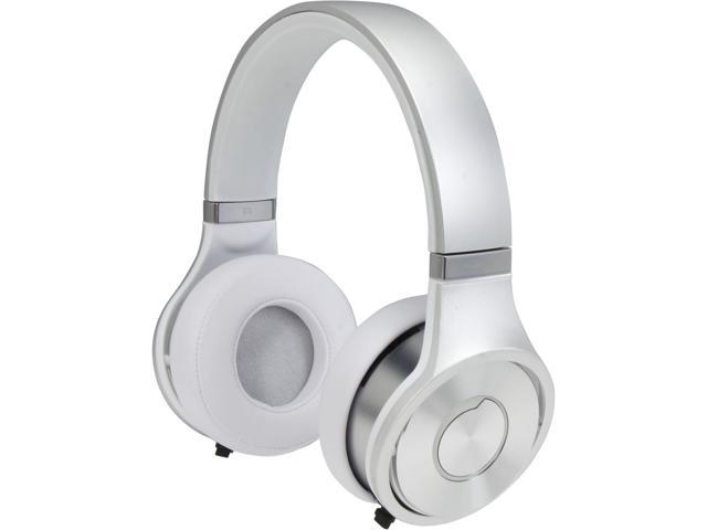 Pioneer SE-MX9 On-Ear Headphone-Silver