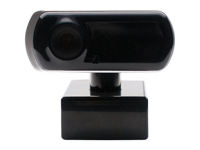 GEAR HEAD WC4750AFB 2.0 M Effective Pixels USB 2.0 WebCam