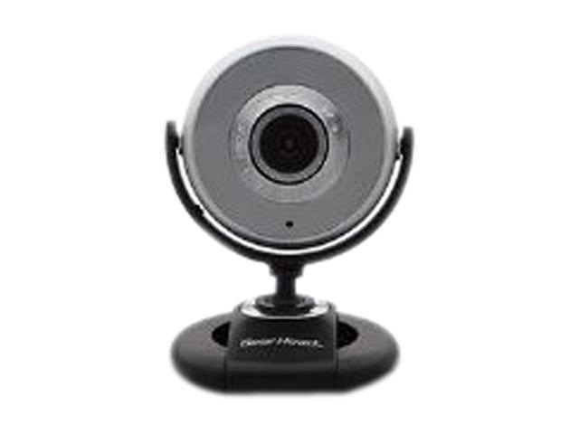 GEAR HEAD WC1500MAC 1.3 M Effective Pixels WebCam