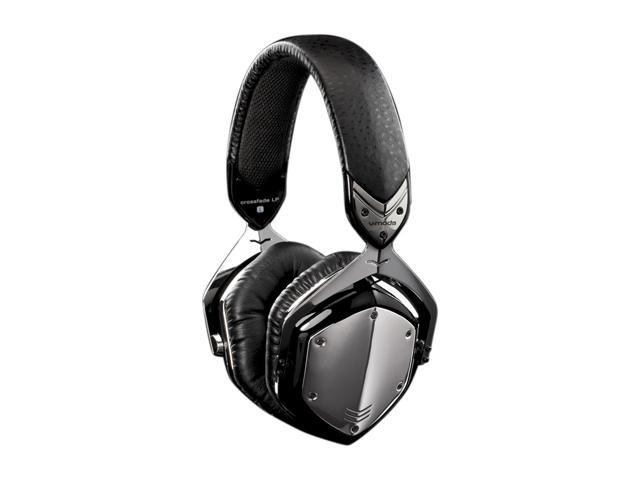V-Moda Crossfade LP Xflpr-phchrome Circumaural Headphone