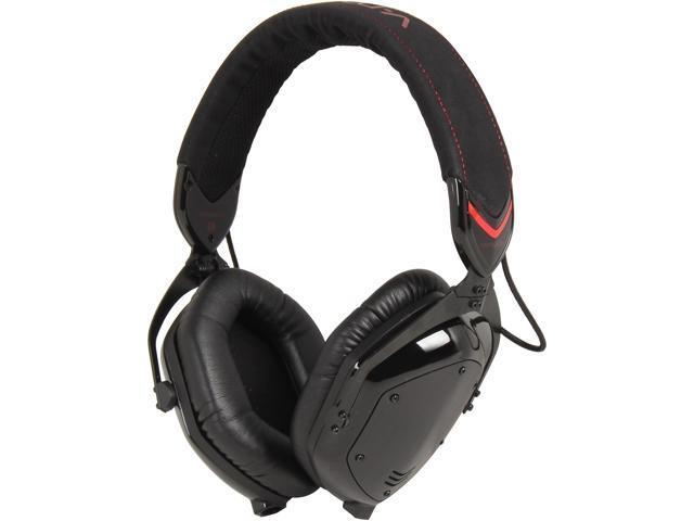 V-Moda Crossfade Shadow M-100-U-SHADOW Headphone, Shadow