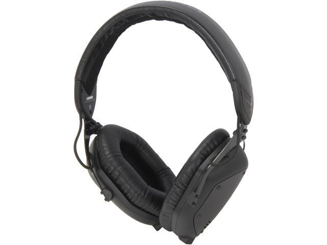 V-Moda Black M-100-U-MBLACKM Headphone, Matte Black