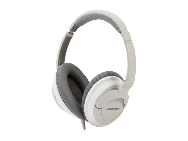 Bose AE2 Audio Headphones - White