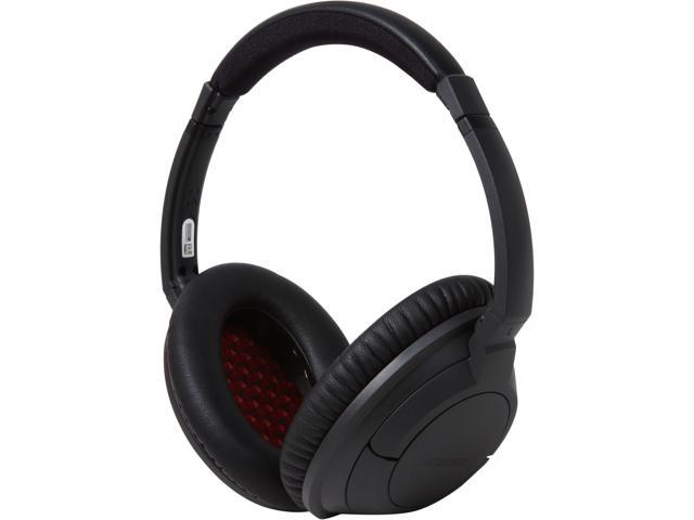 Bose SoundTrue Around-Ear Headphones-Black