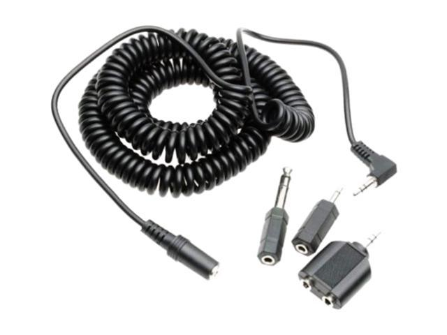 Maxell Extension Cord with 4 Adapters