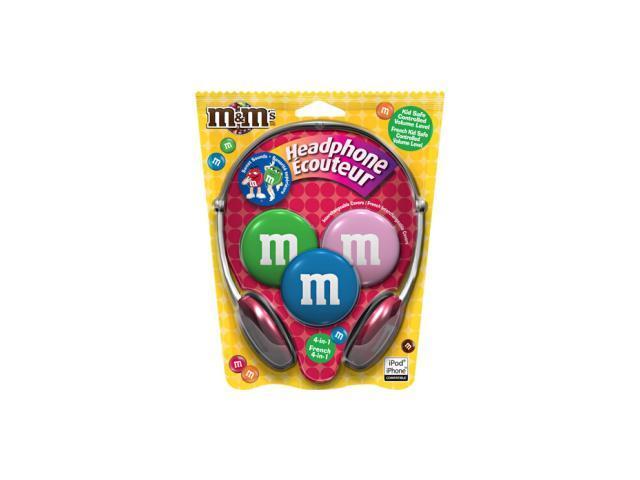 Maxell 190570 Kids Safe Mmhp1 Headphone