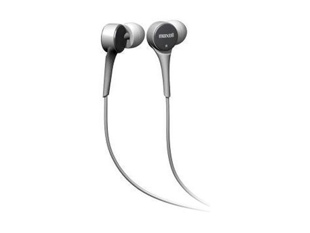 Maxell 190241 JT-S 3.5mm Connector Earbud Earphone