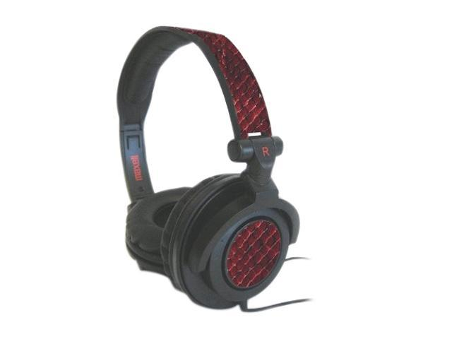 Maxell AMPlified Headphone