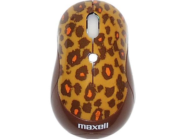 Maxell Safari Mouse