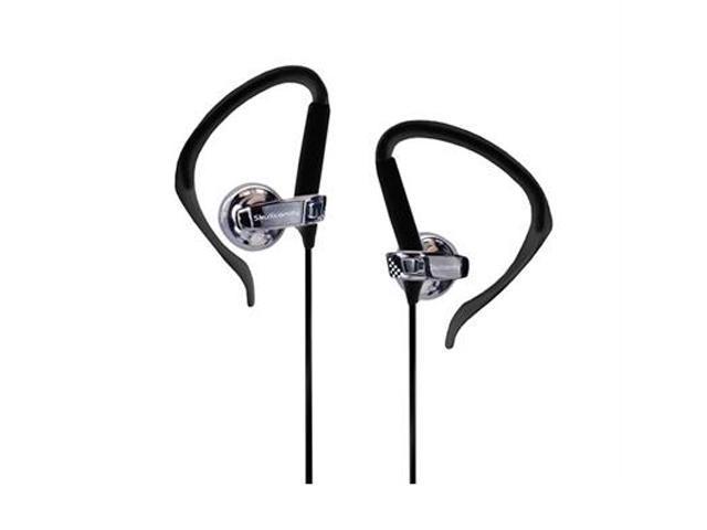 Skullcandy Chops Earbud Black/Chrome Headphone