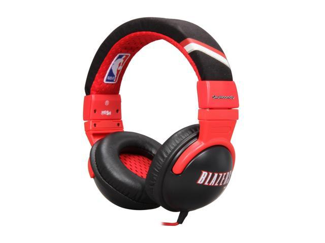 Skullcandy HESH Brandon Roy w mic Over Ear S6HECY-108 (2011 Model)