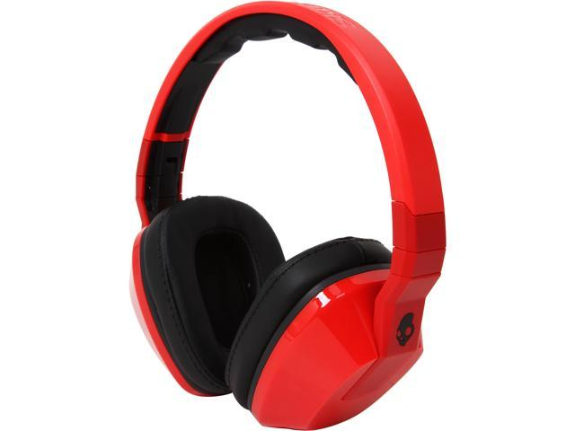 Skullcandy crusher wireless These headphones are very good and the sound is crisp. The bass is very adjustable and the noise isolating capabilities are very useful/5.