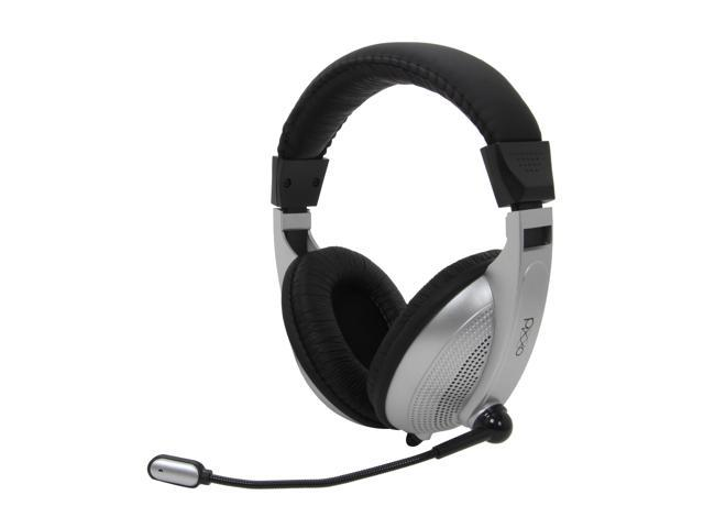 Pixxo HS-780 Multimedia Headset with Microphone