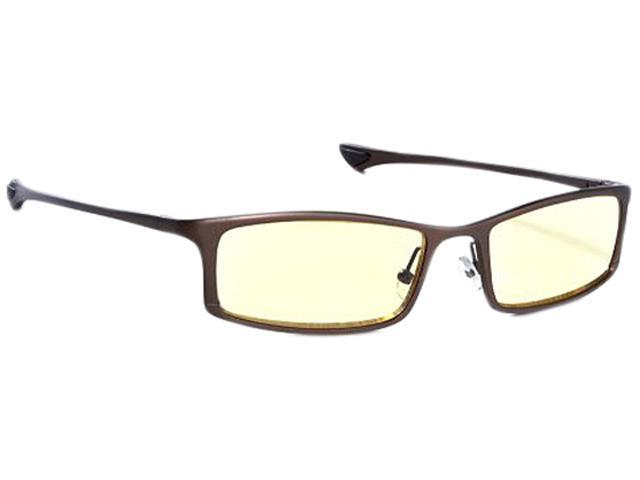 Gunnar Attache Phenom Earth Advanced Computer Eyewear w/ i-AMP Lens Technology