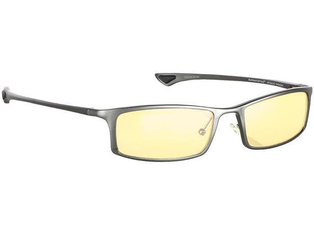 gunnar attache phenom graphite digital performance eyewear