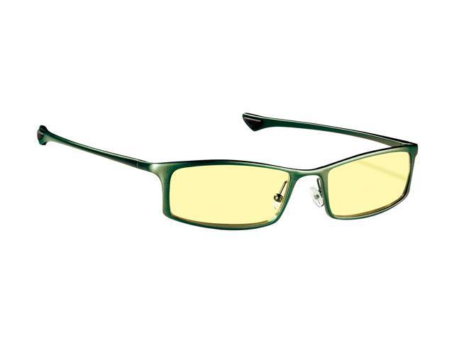 gunnar attache phenom mint digital performance eyewear w