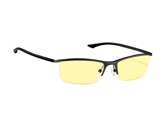 gunnar attache metropole onyx digital performance eyewear
