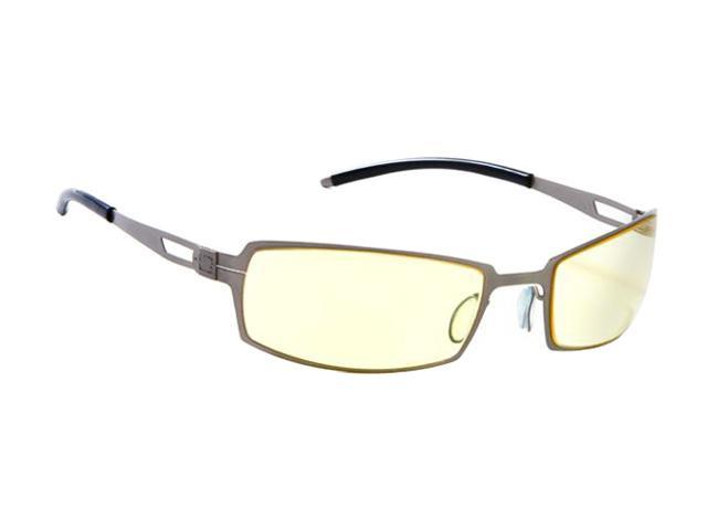 Gunnar Catalyst Metal Rocket Mercury Digital Performance Eyewear w/ i-AMP Lens Technology