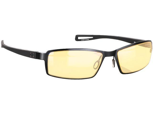 Gunnar Catalyst Wi-Five Onyx Digital Performance Eyewear w/ i-AMP Lens Technology