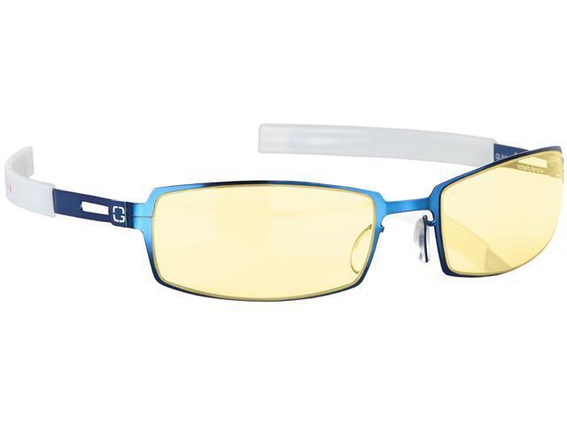 GUNNAR Gaming Eyewear - PPK Cobalt/Snow Frame