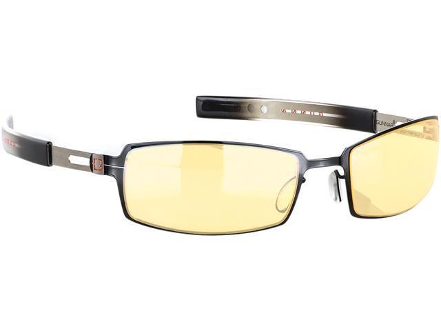 GUNNAR Gaming Eyewear - PPK Onyx/Mercury Frame