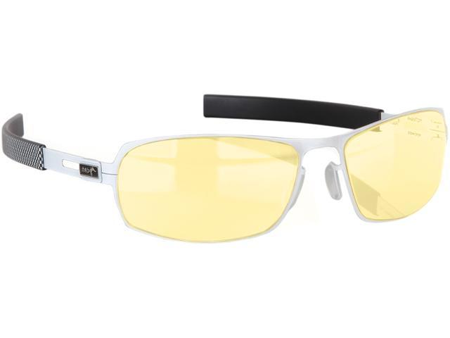 GUNNAR Gaming Eyewear - MLG Phantom Snow/Onyx Frame