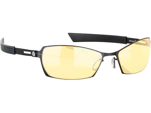 GUNNAR Gaming Eyewear - SteelSeries Scope Frame