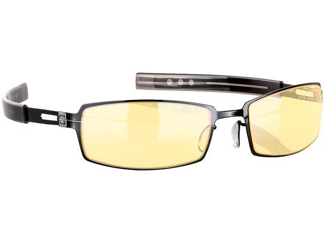 GUNNAR Gaming Eyewear - PPK Gloss Onyx Frame