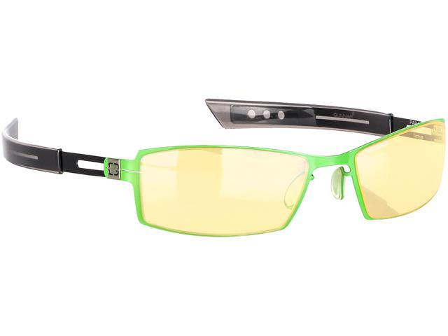 Gunnar ESPORT Paralex Lime Gaming Advanced Computer Eyewear