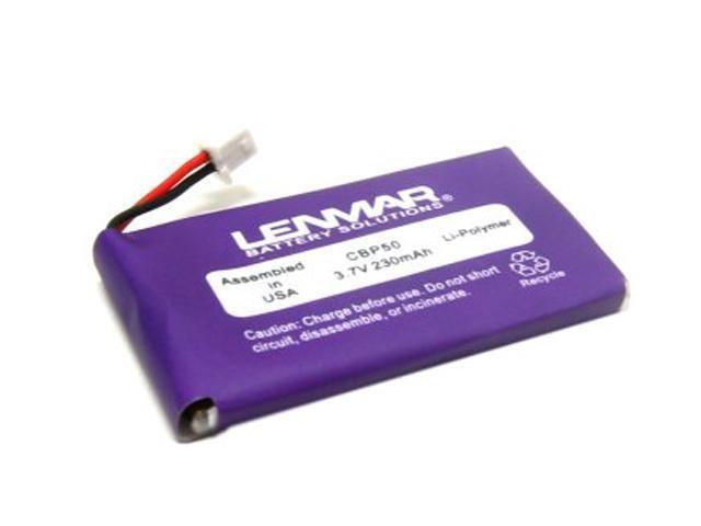 Lenmar CBP50 Headset