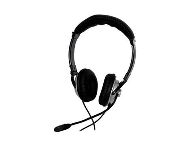 TAA TAAHS20B-4 Compliant Headset with Boom Micro