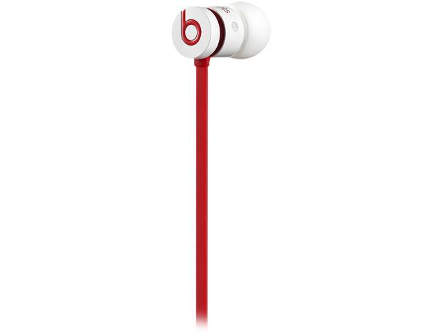 Beats by Dr. Dre White MH7U2AM/A In-Ear Earphone with ControlTalk, White