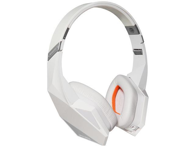 Monster Diesel VEKTR On-Ear Headphones - White - 129561