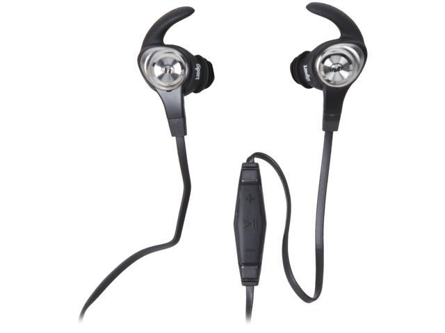 Monster iSport Intensity In-Ear-Black