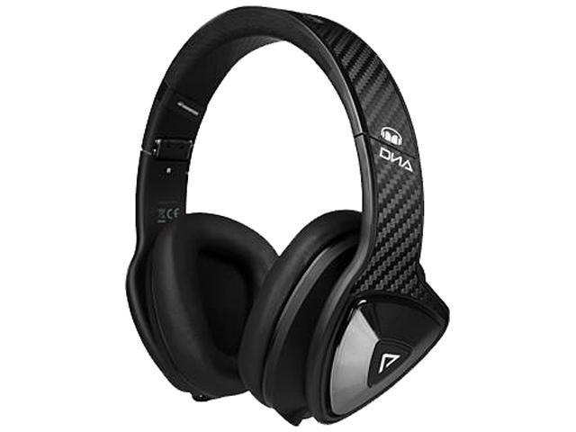 Monster DNA Pro 2.0 Over-Ear headphones, Carbon Fibre, 137027-00