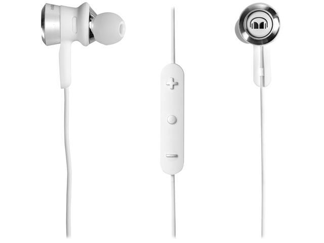 Monster MH CLY ON GMET BT WW Clarity HD In-Ear Bluetooth Headphones