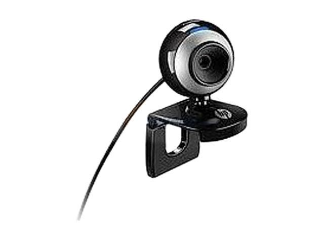 HP AU165AA#ABA USB Pro Webcam
