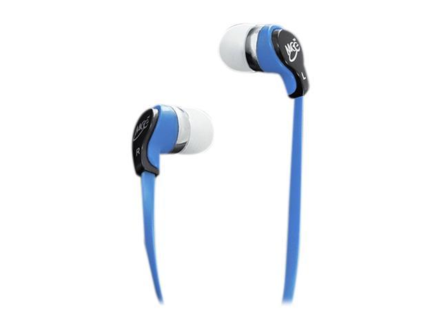 Mee audio Blue MEE-RX12-BL Binaural Headphone