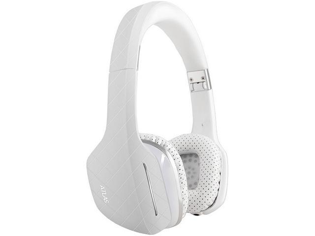 Mee audio Diamond HP-ATLAS-DM-MEE Atlas Diamond IML Graphics On-Ear Headphones with Headset Functionality