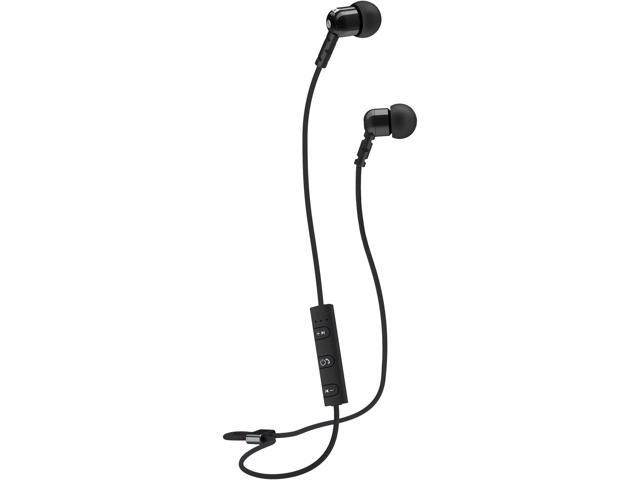 MEE audio EP-M9B-BK-MEE M9B Bluetooth Wireless Noise-Isolating In-Ear Stereo Headset