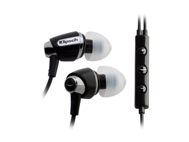 Klipsch Image S4i 3.5mm Connector Canal In-Ear Earphone