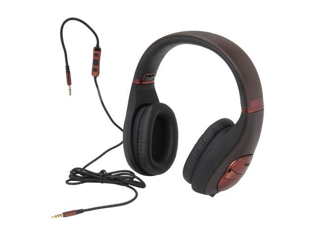 Klipsch Mode M40 3.5mm Connector Over-Ear Noise-Cancelling Headphone
