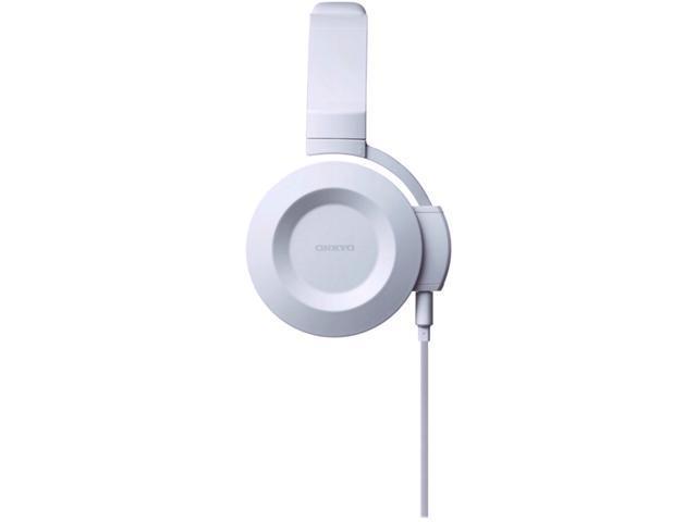 Onkyo White ES-FC300 (White) On Ear Headphones
