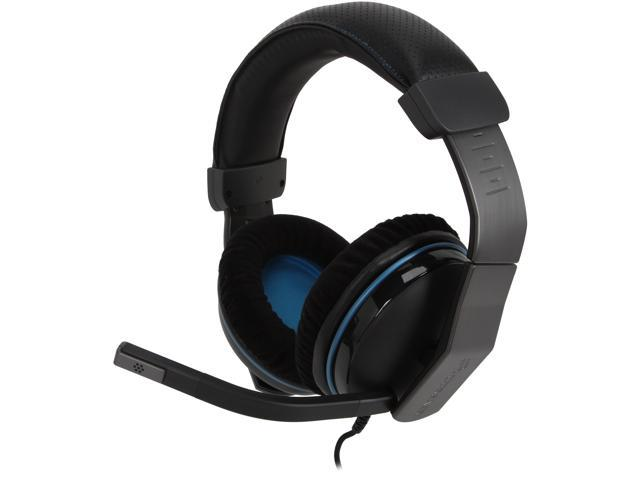 Corsair Vengeance 1400 Dual 3.5mm Connector Circumaural Gaming Headset