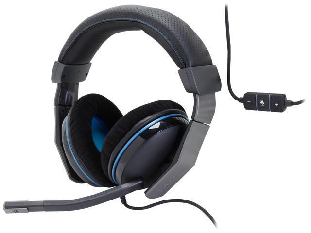 Corsair Vengeance 1500 v2 USB Connector Circumaural Dolby 7.1 Gaming Headset