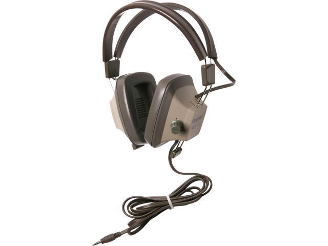 Califone Explorer Stereo Binaural Headphone