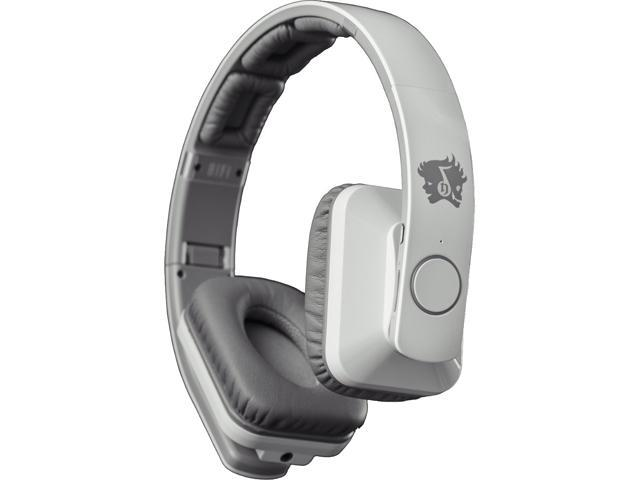 life n soul be501 w bluetooth headphones white. Black Bedroom Furniture Sets. Home Design Ideas